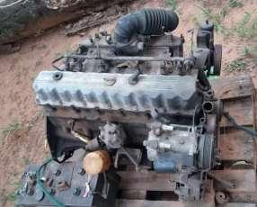 Motor Jeep Cherokee versión americana