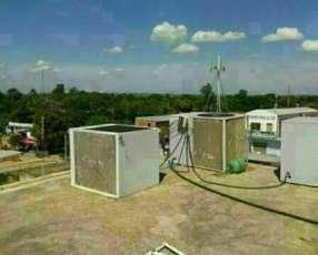 Aire acondicionado 150.000 btu