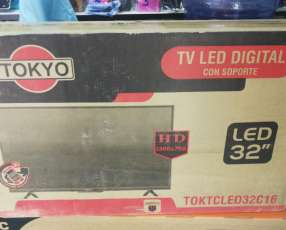 Tv tokyo de 32 pulgadas