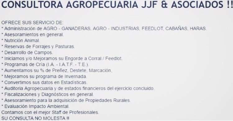 Administración agropecuaria - 1