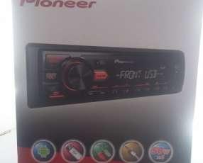 Autoradio Pioneer MVH-85UB