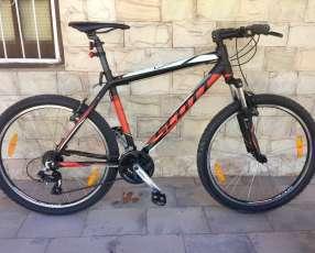 Bicicleta Scott Aspect 680