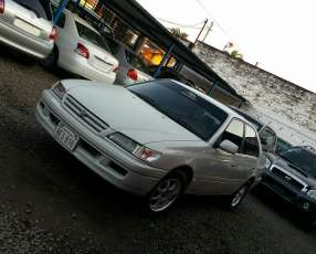 Toyota Corona 1999 motor 1.6 naftero