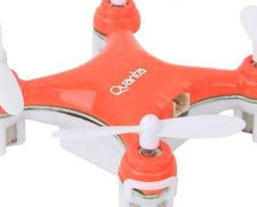 Mini Dron con cámara.