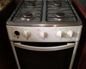 Cocina Bosch a gas