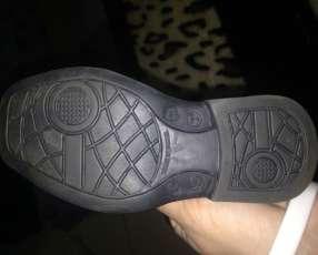 Zapato de vestir para varón calce 24