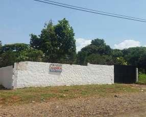 Casa independiente en San Lorenzo Barcequillo cercano a Acceso Sur