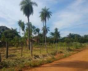 Terrenos en Lambare