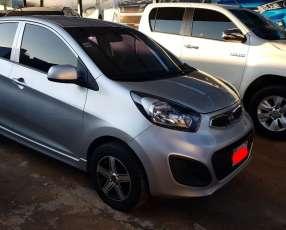 Kia Picanto 2012 naftero automático