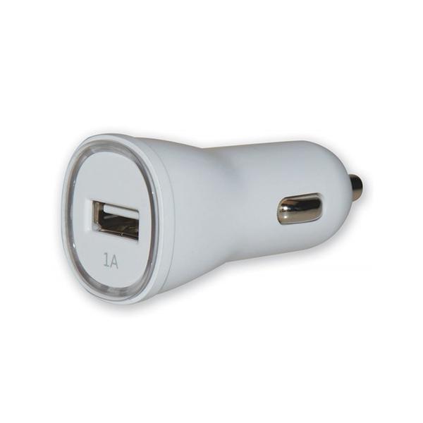 Cargador USB - 1 entrada.