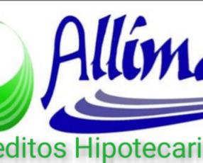 Creditos Hipotecarios sin mirar informconf