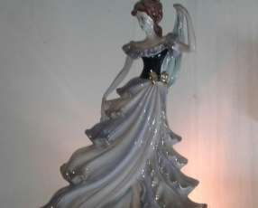 Muñeca de porcelana de Lladro