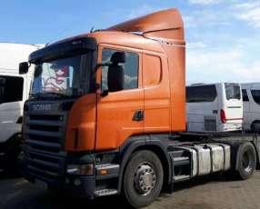 Scania 113 124 R420