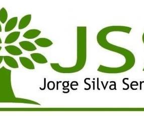 Jardinero Jorge Silva