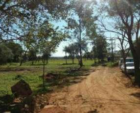 Terrenos a cuotas en Pirayú Paso Esperanza