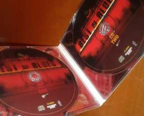 Discos 2x1 originales