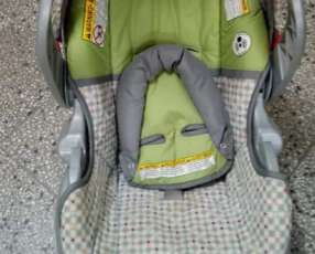 Baby car Gracco