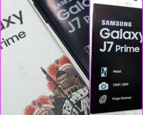Samsung Galaxy J7 Prime nuevo en cuotas