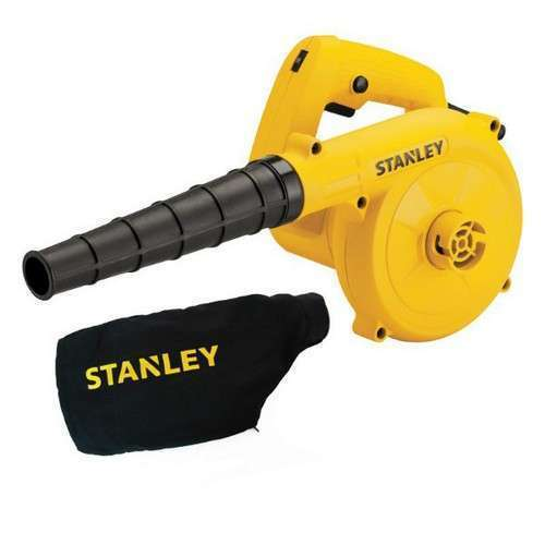 Sopladora Aspiradora Stanley STPT600 600W