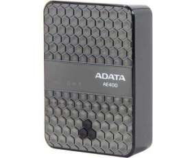 Cargador portátil y lector de SD card wireless ADATA AE400