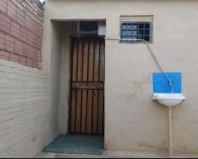 Pieza con baño privado