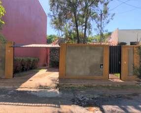 Casa en Barrio Santa Ana
