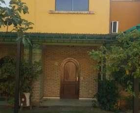 Duplex en condominio en fernando de la mora mm08