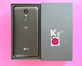 LG K9 de 16 gb nuevos en caja