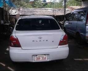 Toyota Plazt 2001
