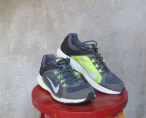 Champion Nike Zoom Elite 6