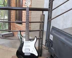 Guitarra eléctrica Yamaha EG 112C