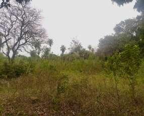 Terreno de 6700 m2 en Itauguá