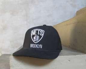 Gorra Adidas Brooklyn Nets