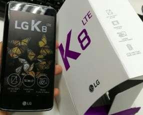 LG K8 de 16 gb nuevo en caja