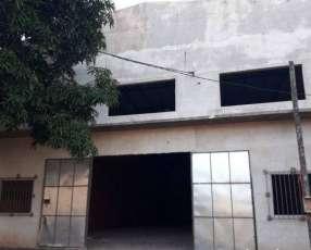 Depósito zona fábrica Niko San Lorenzo MM15