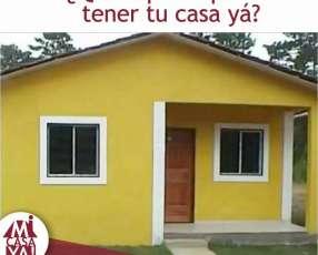 Casa propia ya