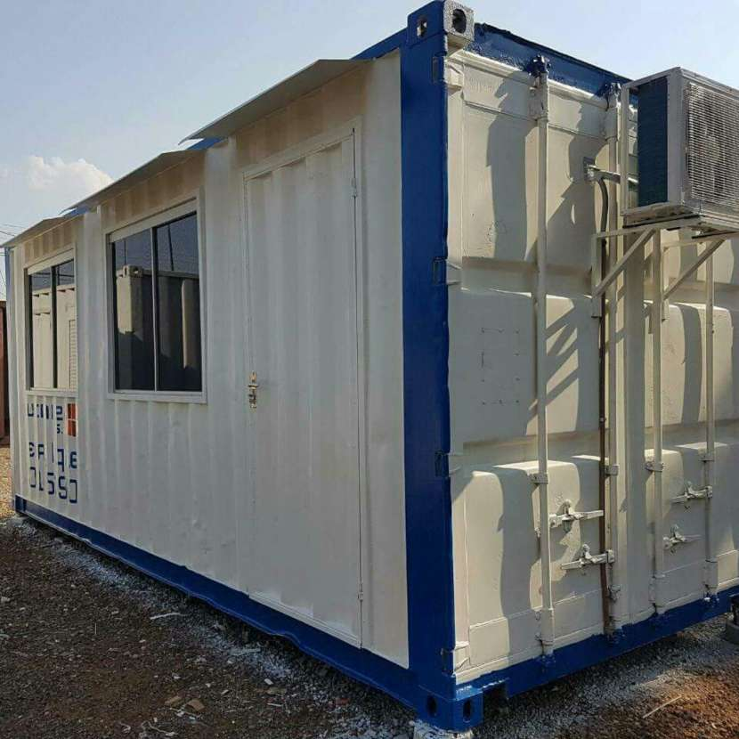 Container - 3