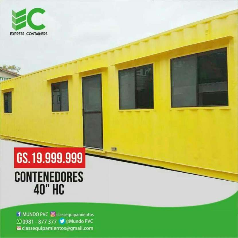 Container - 8