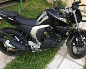 Moto Yamaha FZ 150 2016 versión 2.0