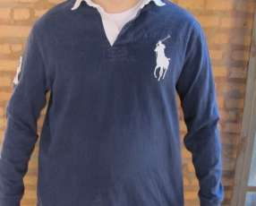 Sueter rugby Polo Ralph Lauren