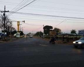 Propiedad a 100 metros de la ruta Luque San Lorenzo