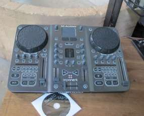 M Audio Torq Xponent