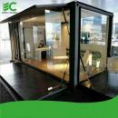 Casas económicas 90 m2 - 2