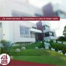 Casas económicas 90 m2 - 4