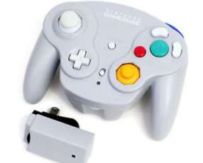 Game Cube Wireless Controllers