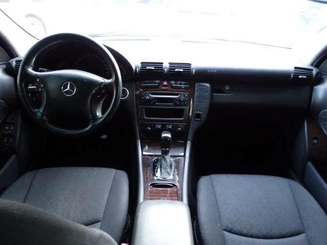 Mercedes Benz C220 CDI 2001 chapa definitiva en 24 Hs - 4