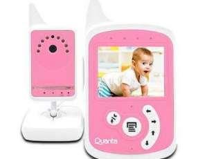 Monitor y cámara para bebé