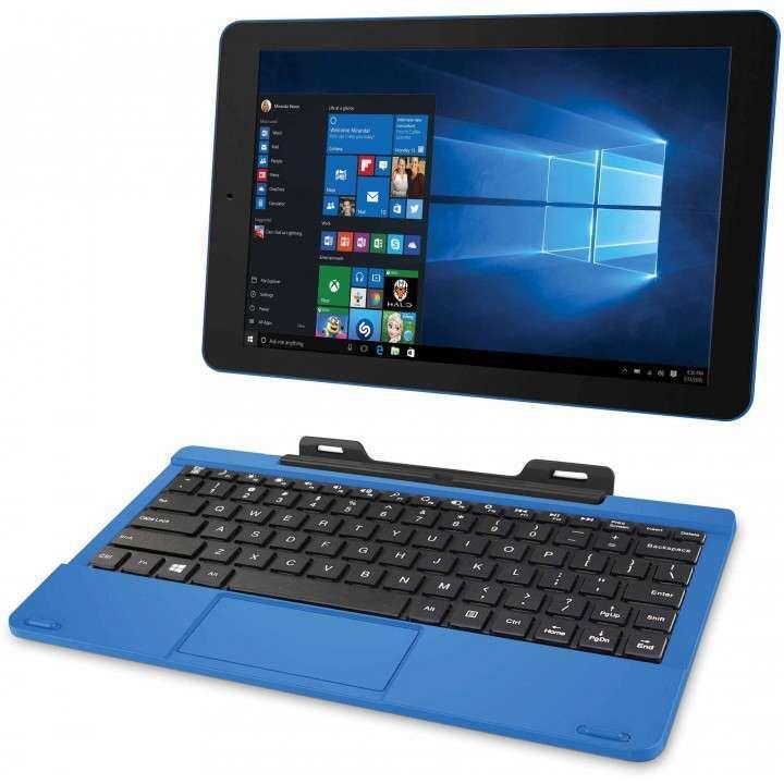 Tablet RCA Cambio y teclado - 0