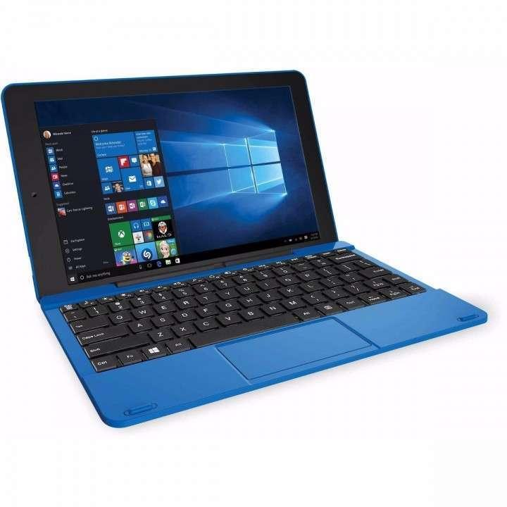 Tablet RCA Cambio y teclado - 2