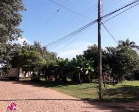 Terreno 660 m2. barrio san miguel – luque